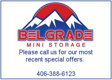Belgrade Storage Special Offers